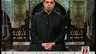 Zaid Hamid:BrassTacks-Yeh Ghazi Episode 20: Rukn al-Din Baibars Part 2
