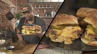 Best. Burger. Ever. | Marcus Meacham