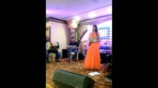 singer kshama  Pandey live show in  Delhi  ,for booking contact us here