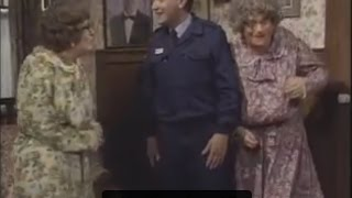 'Ooh, Young Man!' (by BBC's Harry Enfield & Chums