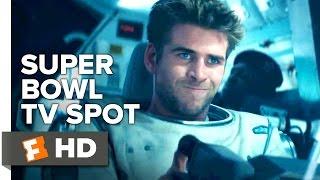 Independence Day: Resurgence Super Bowl TV Spot (2016) - Liam Hemsworth, Jeff Goldblum Movie HD