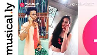 Musical.ly,deut Video... Dhiraj Nk💔💘💔💘