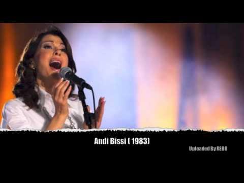 Majda El Roumi - Andi Bissi ( 1983 )