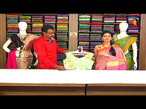 Xxx Mp4 Light Pista Green Colour Readymade Blouse Sogasu Chuda Tarama New Arrivals Vanitha TV 3gp Sex