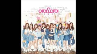 I.O.I - Dream Girls [MALE VERSION]