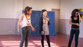 Class Act 2011- Episode 2