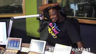 Famous Fresh Fridays HHP Freestyle pt 1
