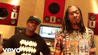 Rick Rock - Neva Met ft. Snoop Dogg, Tee Flii
