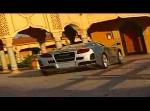 السيارة المغربية هي أول سيارة عربية سيارة LARAKI العراقي