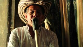 Toño Garcia - Gaitero San Jacinto