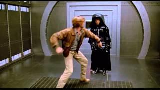 Star Wars ending parody (Spaceballs)