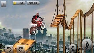 BIKE RACING STUNT MASTER GAME #Motor Bike Racing Games #Bike Games For Android #Games For Kids