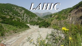 Azerbaijan (Impressive Nature around Lahic)  Part 16