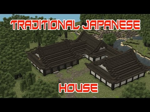 Traditional Japanese House V2 [Download]