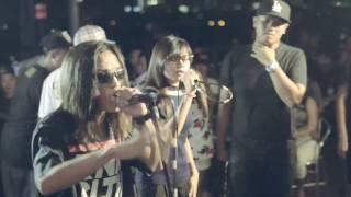 Bahay Katay - Malabon Thugs - Rap Song Competition @ Cannivalismo