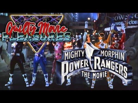 Xxx Mp4 Mighty Morphin Power Rangers 1995 Is A Guilty Movie Pleasure 3gp Sex