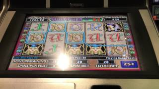 High Limit IGT Cleopatra 2 Slot: Bonus Big Win