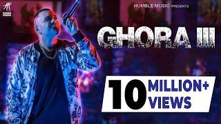 Ghora+III+%7C+Benny+Dhaliwal+%7C+Aman+Hayer+%7C+Latest+Songs+2018+%7C+Humble+Music