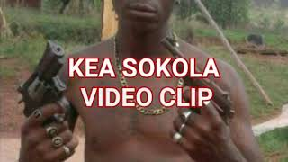 BAD COMPANY _LIVE PERFORMANCE_KEA SOKOLA HIT Video clip by GENERAL MANIZO DIRECTOR  CHRIJO & OTHERS