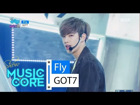 [HOT] GOT7 - Fly, 갓세븐 - 플라이 Show Music core 20160326 Mp3