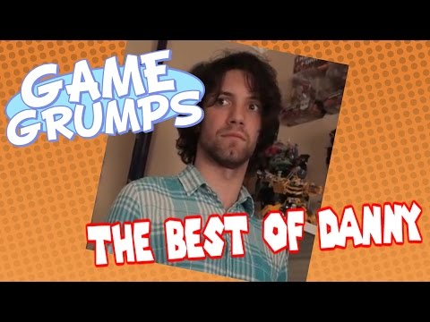 Game Grumps - The Best of DANNY