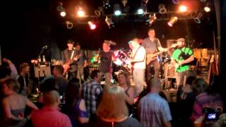 Low Voltage: It's a Long Way to the Top - MainStreet Bar & Grill  6.6.2015