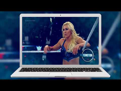 Xxx Mp4 WWE Charlotte Flair Custom Entrance Video Titantron Wwe Network 3gp Sex