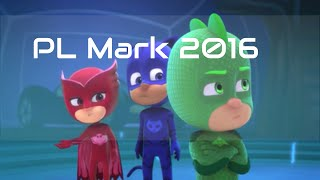 PJ Masks Episode 9 ♥♪● 'pj masks episodes disney junior in English ♥♪●