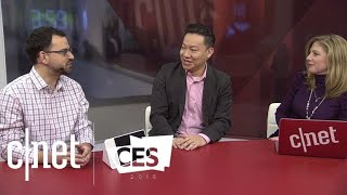 VR, smart displays and even smart toilets at CES 2018 (The 3:59, Ep. 336)