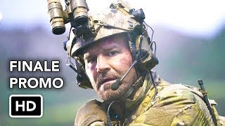 "SEAL Team 1x22 Promo ""The Cost of Doing Business"" (HD) Season 1 Episode 22 Promo Season Finale"