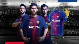 Messi • Coutinho • Suarez • Dembele ● Goals & Skills ● Barcelona 2018 |HD 1080p|