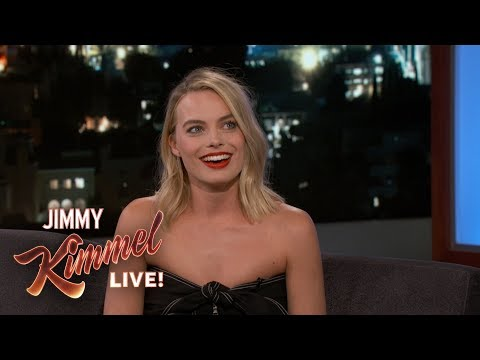 Xxx Mp4 Guest Host Chris Pratt Interviews Margot Robbie 3gp Sex