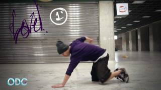 How To Dance - Episode 13 - Learn B-BOYING with Shed Mojahid