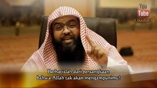 Untukmu Yang Bertaubat - Syeikh Muhammad asySyahrani