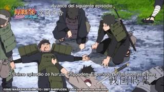 Naruto Shippuden 368 Español HD