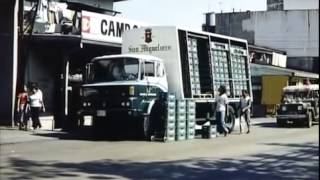 Hino Trucks History Video