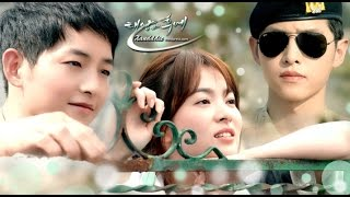 Descendants of the sun MV Talk Love K.will By RMJ