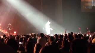 Tim McGraw LIVE Sundown Heaven Town Tour- Highway Don't Care