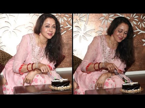 Xxx Mp4 Bollywood Celebs At Hema Malini S Grand 68th Birthday Party 3gp Sex