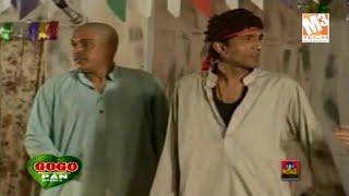 Sikandar Sanam, Wali Sheikh - Shreeman Shreemati_Clip4 - Pakistani Comedy Clip