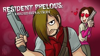Resident Evil: Degeneration - Phelous