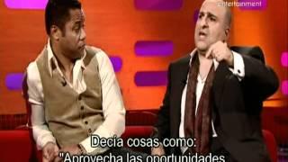 The Graham Norton Show (Omid Djalili, Cuba Gooding Jr, Daniel Radcliffe&Sinéad)subtitulado-part3
