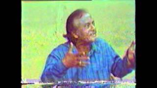 T Rasul Channu's BTV Drama