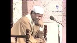 تفسير مالك يوم الدين   الشيخ الشعراوى