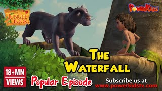 Jungle Book Hindi Season 1 Episode 13 The Waterfall