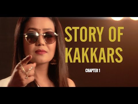 Xxx Mp4 STORY OF KAKKARS Chapter 1 Tony Kakkar Neha Kakkar Sonu Kakkar 3gp Sex