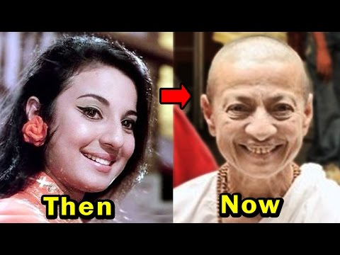 Xxx Mp4 8 Old Lost Actress Of Bollywood Then Now 2017 3gp Sex