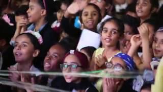 قناة اطفال ومواهب الفضائية برومو افتتاح ليالي التوفير بالقنفذة