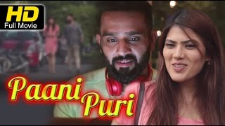 Paani Puri - Taste of Memories Short Film | Short Films Hindi | Latest Short Films