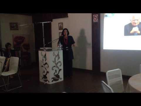 Xxx Mp4 XXX Conferencia Rotaract D4380 2016 Venezuela Dra Sofia Marquez Estudios A Distancia UNY 3gp Sex